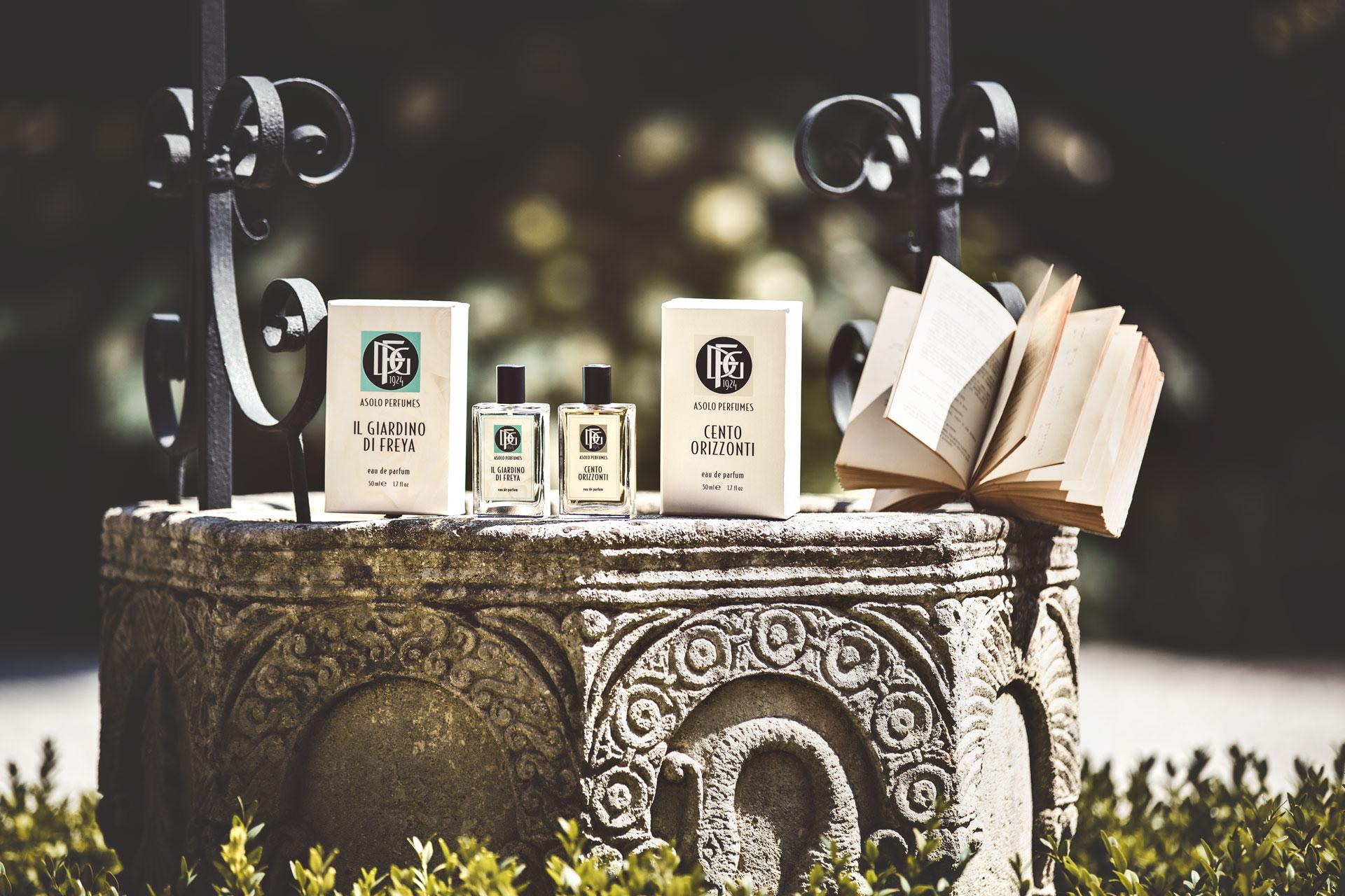 Asolo-perfumes